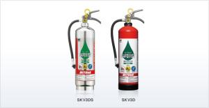 強化液(中性)消火器 セーフミスト