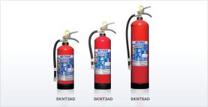 強化液(中性)消火器 マイトウォーターNT